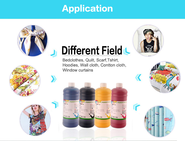 antprint textile ink application