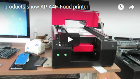 AP-A4H food printer