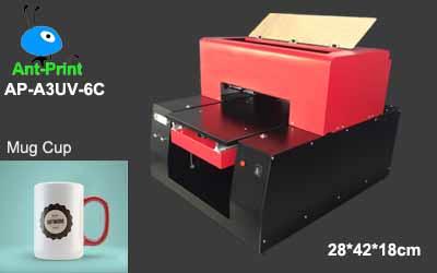 UV mug cup printer