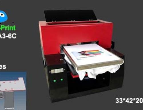 Digital Shoes Printer Shoes Printing Machine