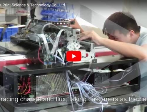 Shenzhen Ant Print Science & Technology Co., Ltd