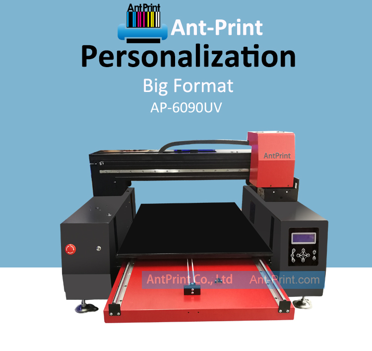 AntPrint AP-6090UV big format UV printer (2)