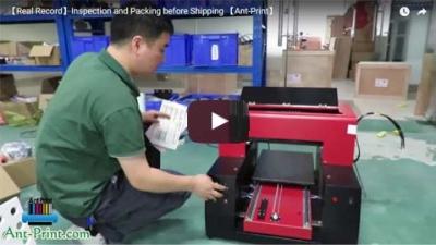 ant print team inspection