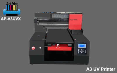 Ant-Print AP-A3UVX UV printer
