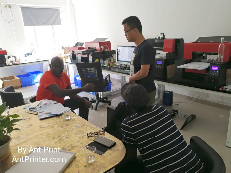 ant print clients