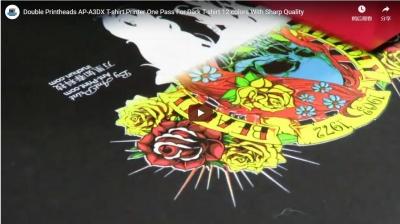 AP-A3DX dtg printer