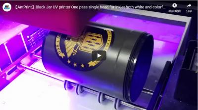 jar cylinder pringing video