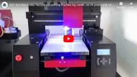mini speaker printing