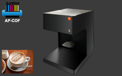 Self-timer Coffee Printing Machine