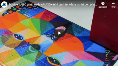 antprint ap-a3dx tshirt printer