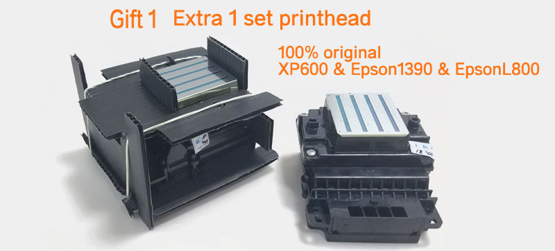 antprint sep printhead gift