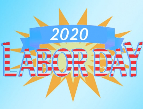 The holiday for 2020 Labor Day