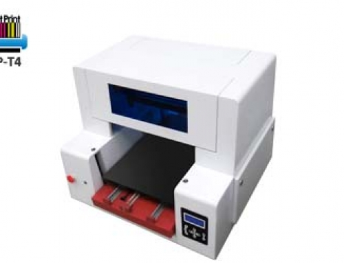 Double Heads Xp600 Direct To Garment Printer AP-T3 dtg Printer With Fast Speed