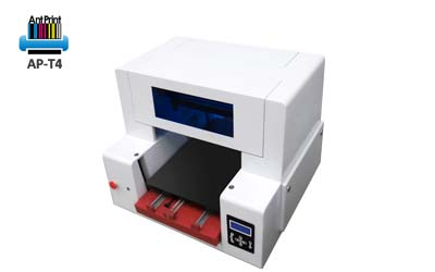 dtg printer ap-t4