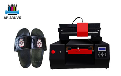 slipper uv printer