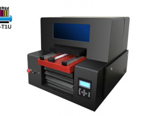 2020 economic A3 plus UV Printer AP-T1U updated version UV Flatbed Printer With Epson Dx9 Printhead
