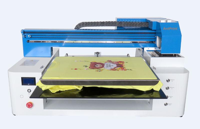 antprint a2plus dtg printer